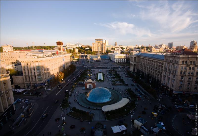 Heights of Kiev 21