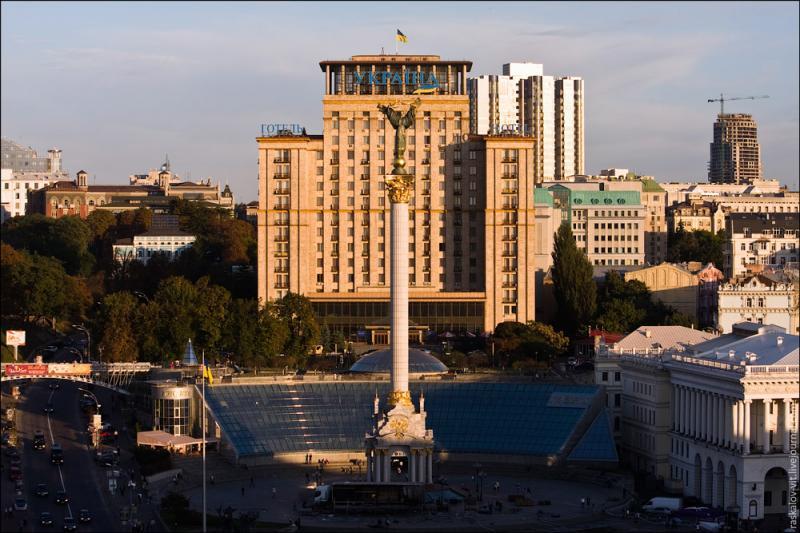 Heights of Kiev 22