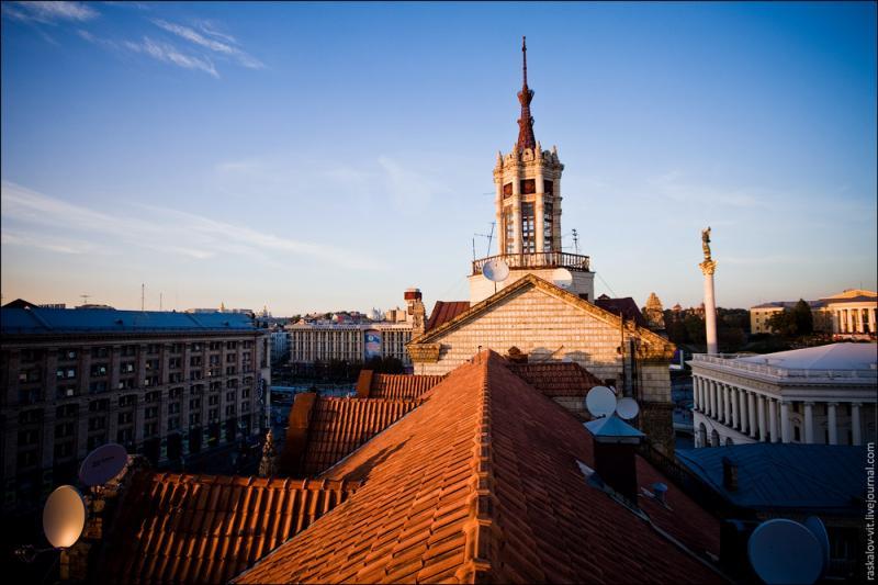 Heights of Kiev 23