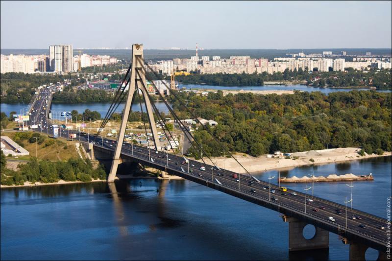 Heights of Kiev 25