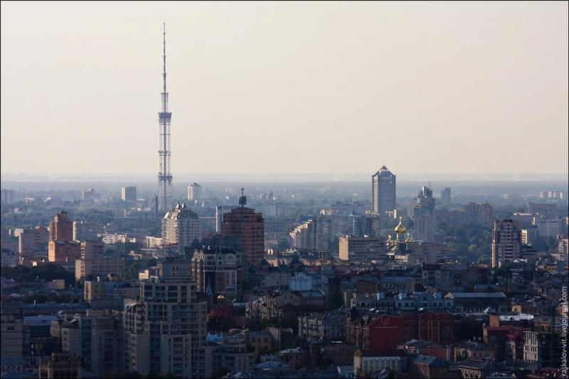 Heights of Kiev 27