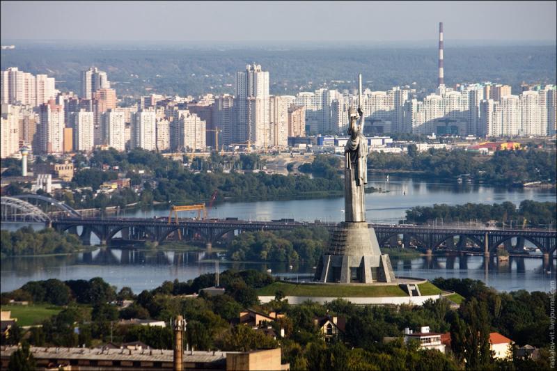 Heights of Kiev 28