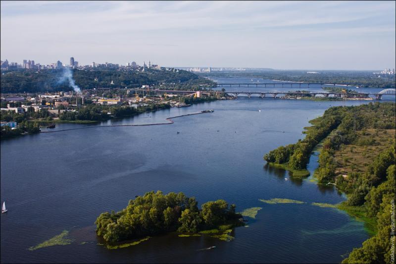 Heights of Kiev 9