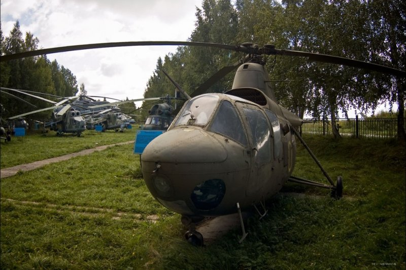 Russian helicopters 2