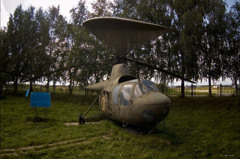 Russian helicopters 3