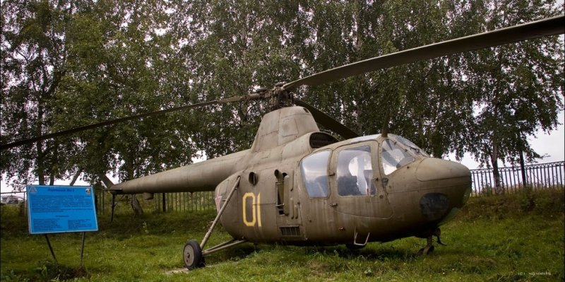 Russian helicopters 4