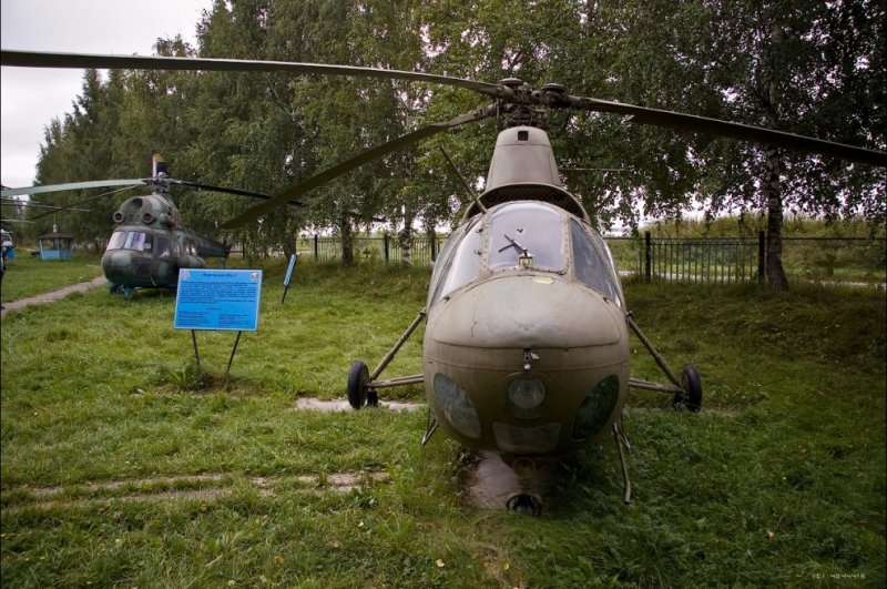 Russian helicopters 5