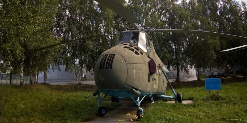 Russian helicopters 9