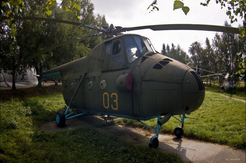 Russian helicopters 10
