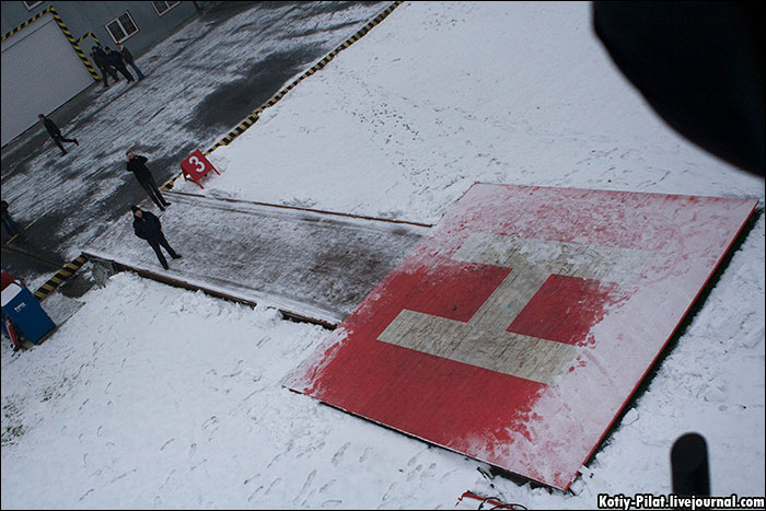 helicopters in Russia 27