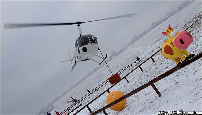 helicopters in Russia 30