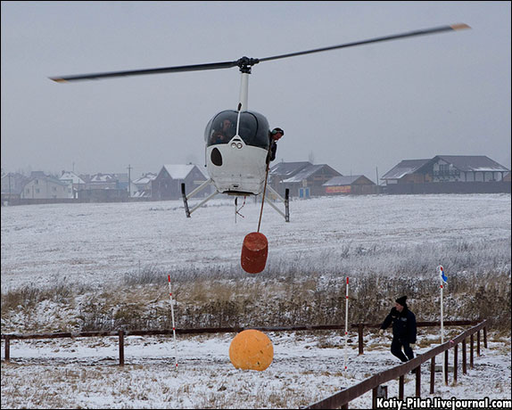 helicopters in Russia 32