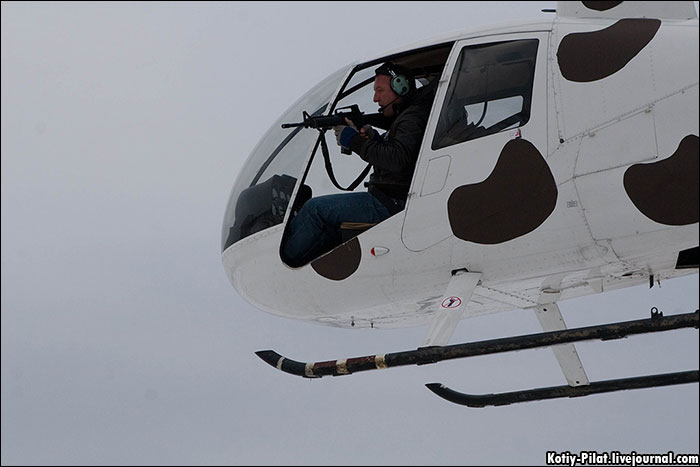 helicopters in Russia 36