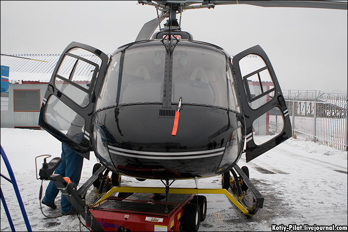 helicopters in Russia 9