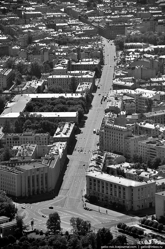 Helicopter Tour Over St. Petersburg 22