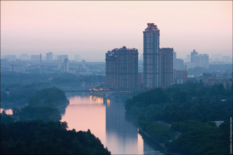 High-Rise Moscow 10