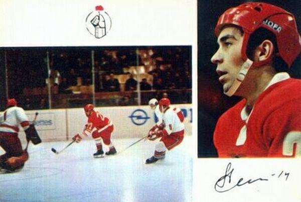 Russian hockey players 12