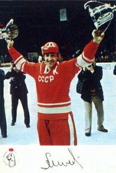 Russian hockey players 22