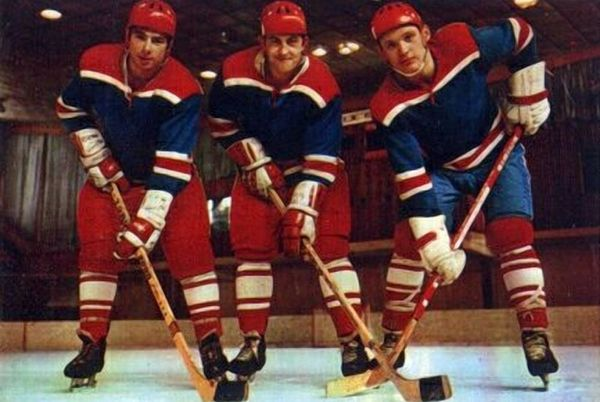 Russian hockey players 24