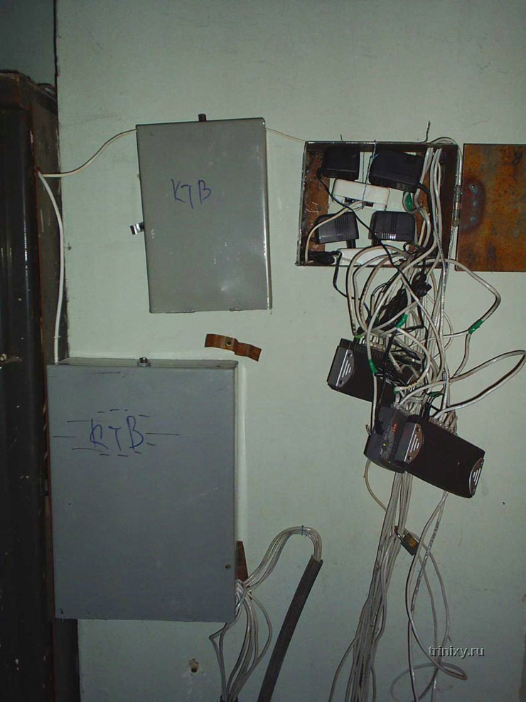 Russian home networks 19