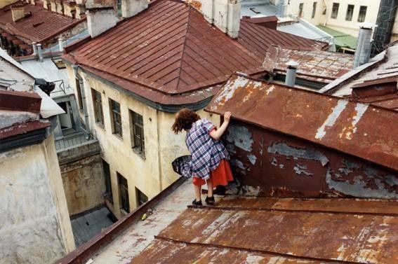 homeless kids in St. Petersburg 6