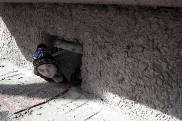 Homeless Odessa 2