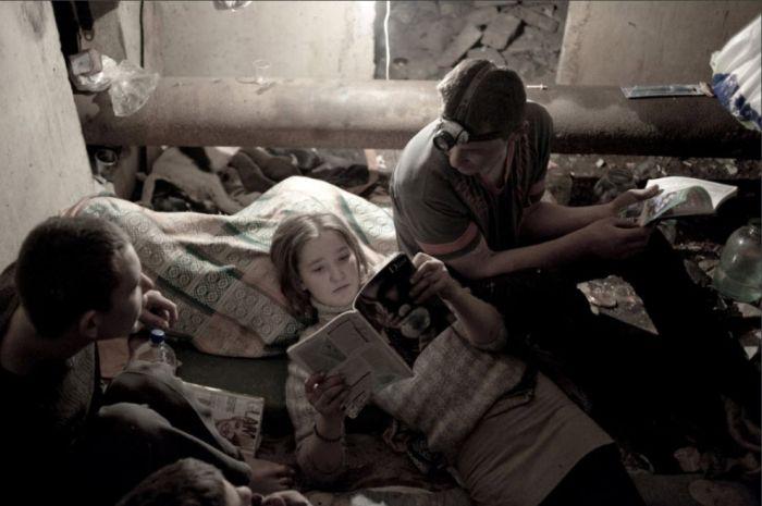 Homeless Odessa 23