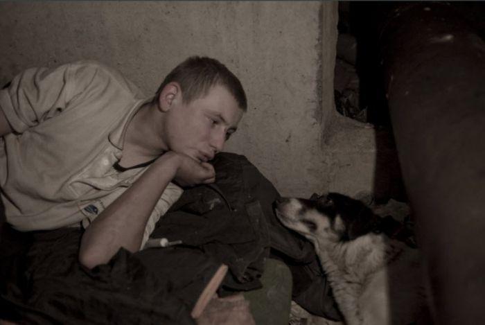 Homeless Odessa 24