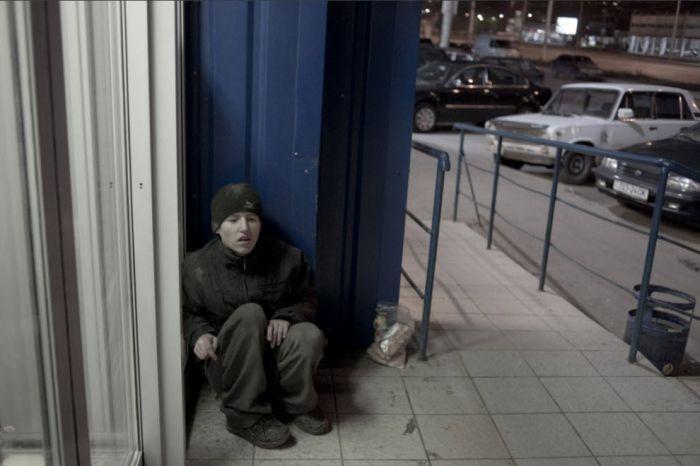 Homeless Odessa 29