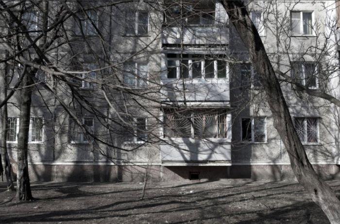 Homeless Odessa 3