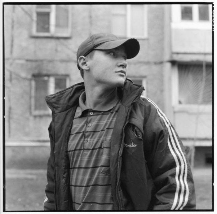Homeless Odessa 34