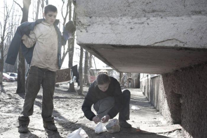 Homeless Odessa 6