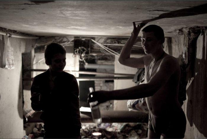 Homeless Odessa 9