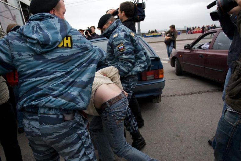 Russian homo 10