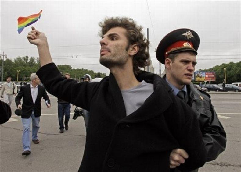 Russian homo 18