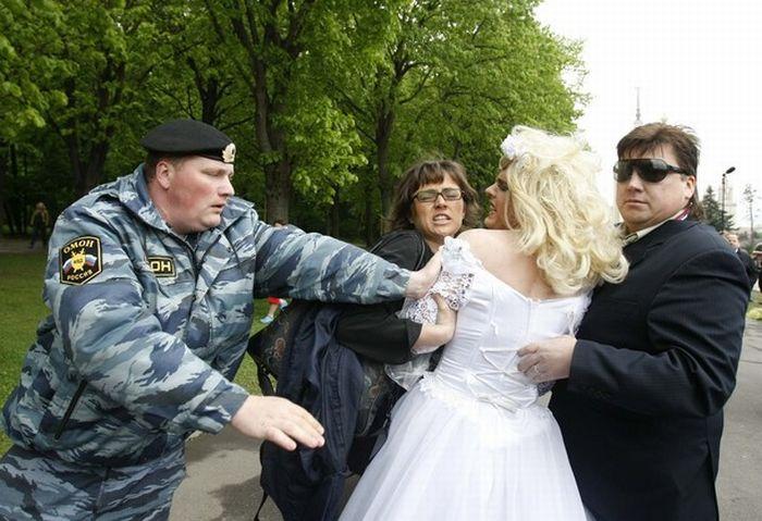 Russian homo 2