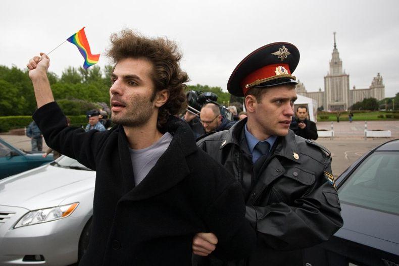 Russian homo 9