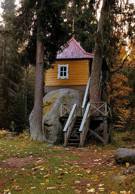 Horse Stone, Russia 1