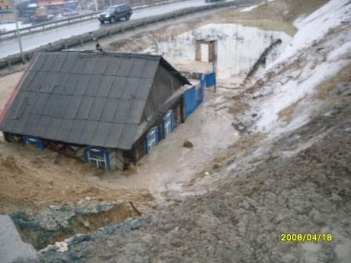 House In Tomsk For 10 000 000 Rubles 1