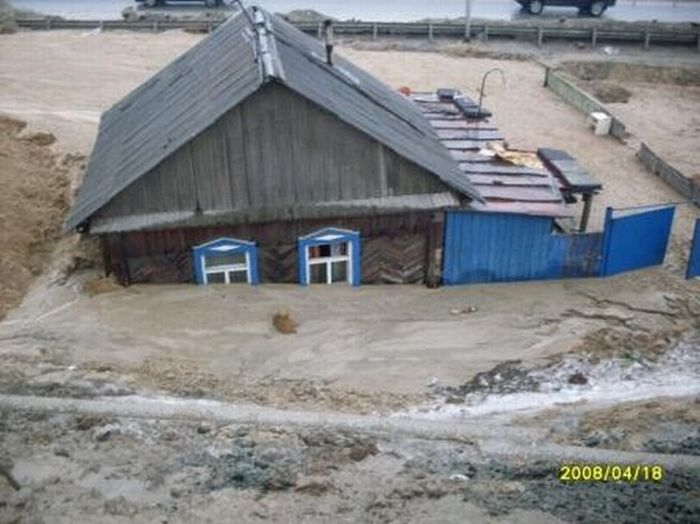 House In Tomsk For 10 000 000 Rubles 2