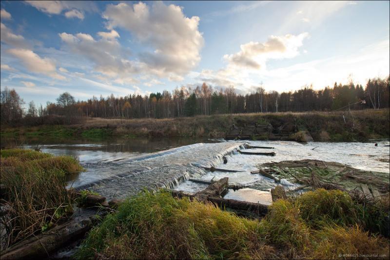 Hydropower Plant In Dutshino Village 2
