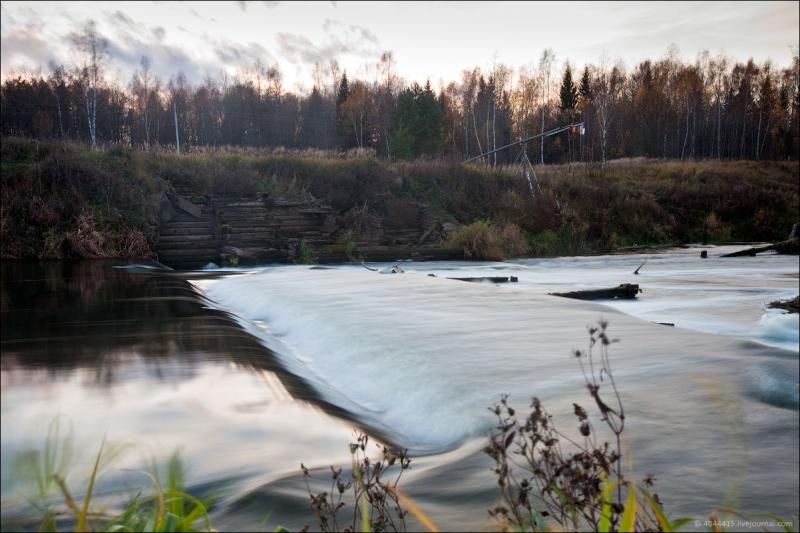 Hydropower Plant In Dutshino Village 6