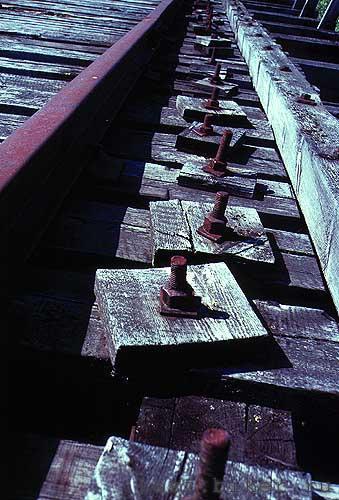 Igarka Salehard abandoned railway in Russia 11