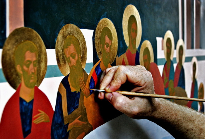 Russian artist 5