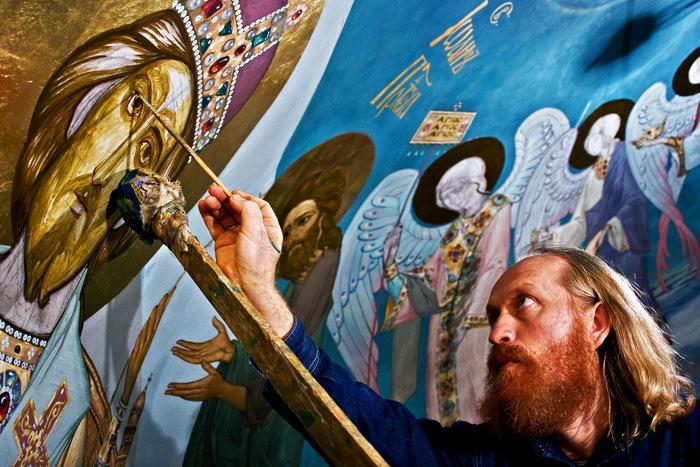 Russian artist 12