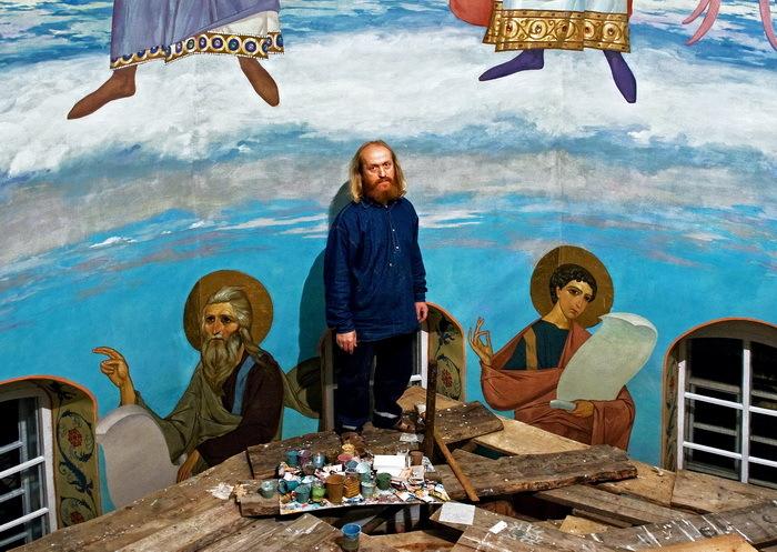 Russian artist 18