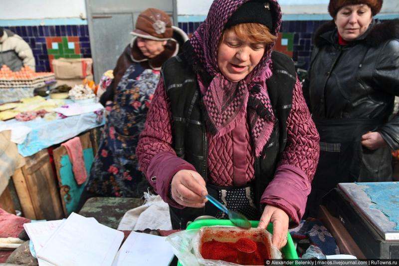 Izmail Market 11