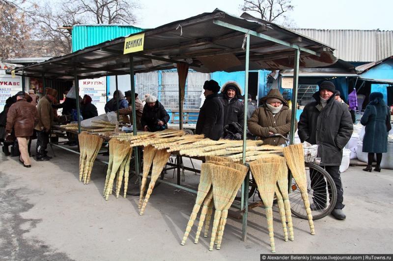 Izmail Market 20