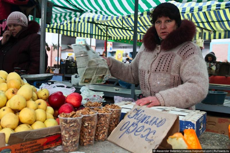 Izmail Market 5