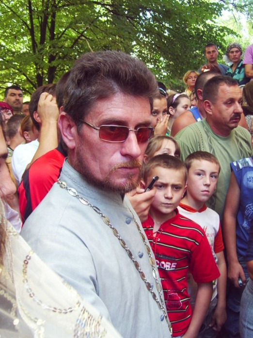 Russian Fungi Jesus 7